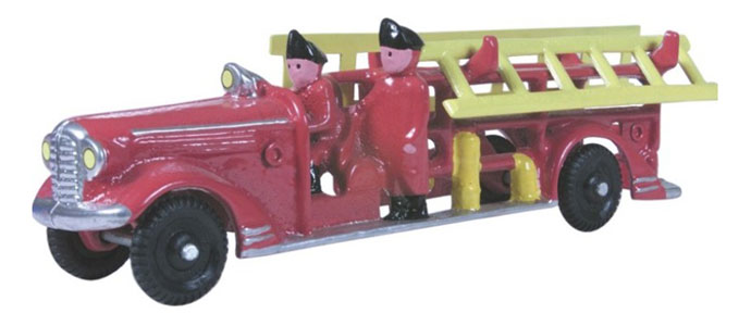 Fun Ho! Fire Engine