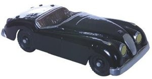 Model No 306 Jaguar XK 120