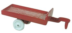 Model No 409 Small Trailer