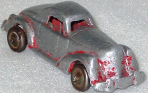 Model No 148 Small Coupe (Ref 0263)