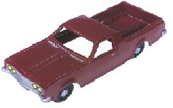 Model No 415 Holden Ute