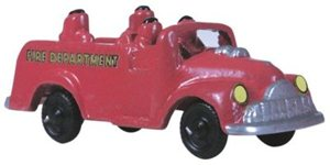 Model No 175 Fire Engine