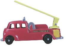 Model No 518 Fire Engine Swivel Ladder